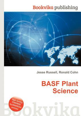 Basf Plant Science Jesse Russell