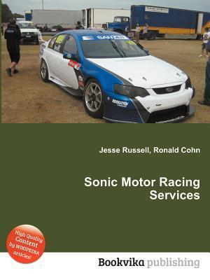 Sonic Motor Racing Services  by  Jesse Russell