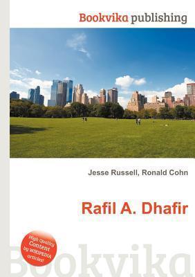 Rafil A. Dhafir Jesse Russell