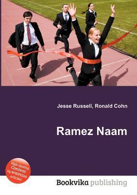 Ramez Naam Jesse Russell