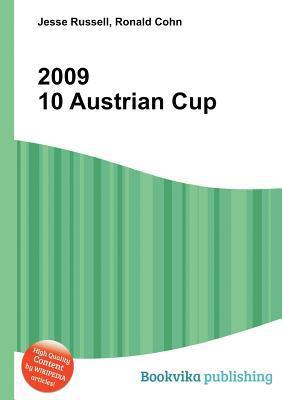 2009 10 Austrian Cup  by  Jesse Russell