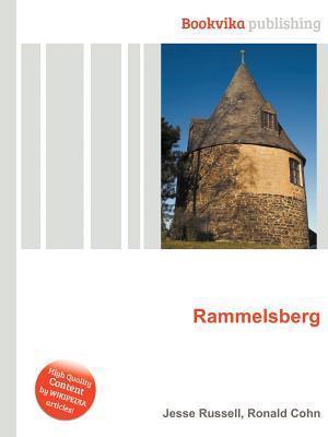 Rammelsberg Jesse Russell