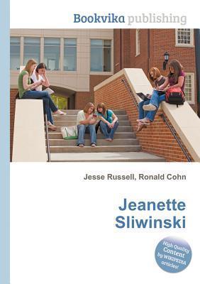 Jeanette Sliwinski Jesse Russell