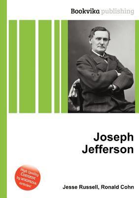 Joseph Jefferson  by  Jesse Russell