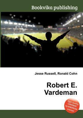 Robert E. Vardeman  by  Jesse Russell