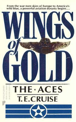 The Flyboys (Wings of Gold, #2)  by  T.E. Cruise