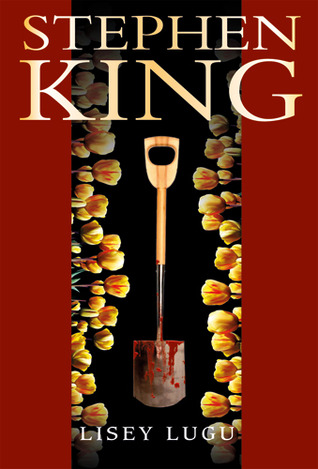 Lisey lugu  by  Stephen King