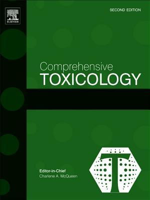 Comprehensive Toxicology Charlene A McQueen