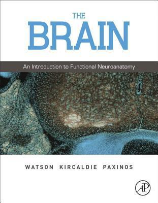 The Brain: An Introduction to Functional Neuroanatomy  by  Charles Watson