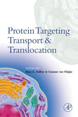 Protein Targeting, Transport, and Translocation  by  Gunnar von Heijne