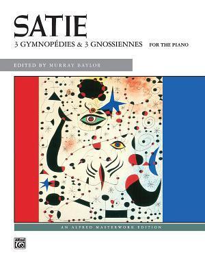 Satie -- Gymnopedies & Gnossiennes Erik Satie