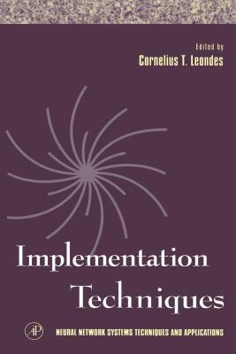 Implementation Techniques  by  Cornelius T. Leondes