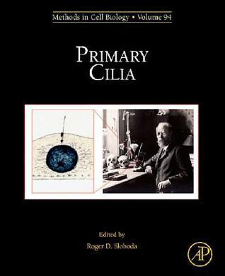 Primary Cilia Roger Sloboda