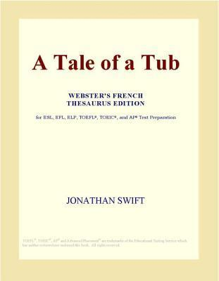 A Tale Of A Tub Jonathan Swift