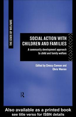 Social Action with Children & Families Crescy Cannan