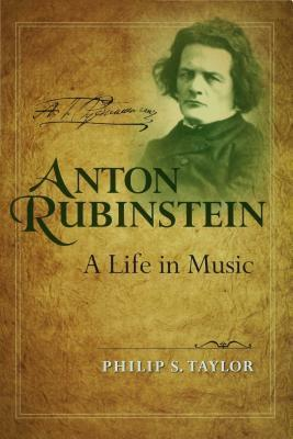 Anton Rubinstein Philip Taylor