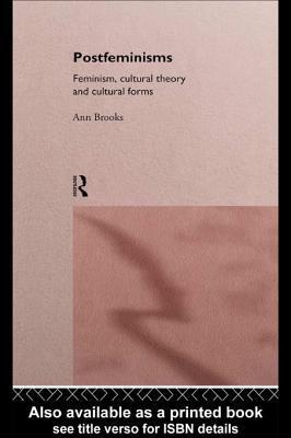 Postfeminisms Ann Brooks