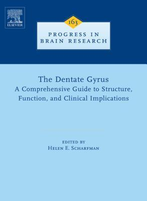 The Dentate Gyrus: A Comprehensive Guide to Structure, Function, and Clinical Implications: A Comprehensive Guide to Structure, Function, and Clinical Implications Helen E Scharfman