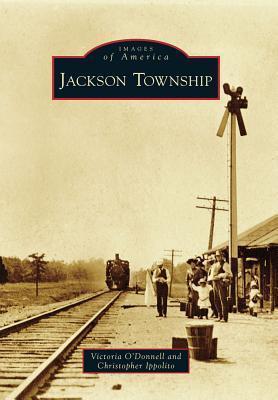 Jackson Township Victoria ODonnell