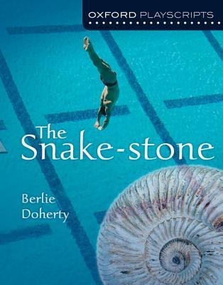 The Snake Stone  by  Berlie Doherty