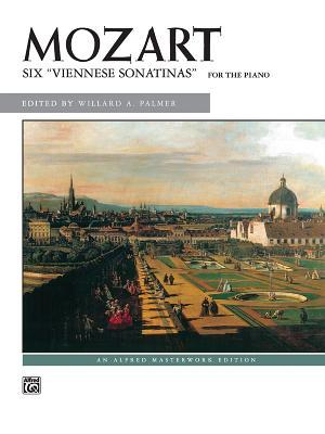 Mozart -- 6 Viennese Sonatinas Wolfgang Amadeus Mozart