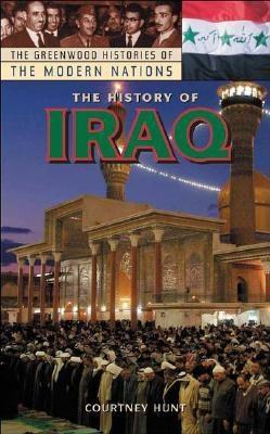 The History of Iraq Courtney Hunt