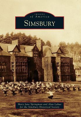Simsbury  by  Mary Jane Springman
