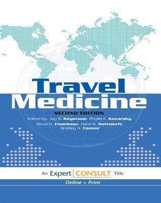Travel Medicine E- Book: Expert Consult Jay Keystone