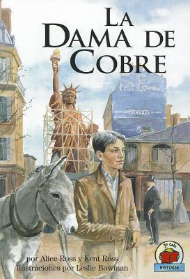 La Dama de Cobre  by  Alice Ross