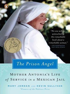 The Prison Angel Mary Jordan