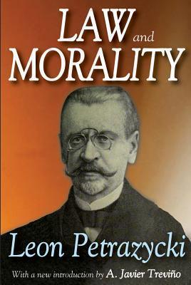 Law and Morality Leon Petrazycki