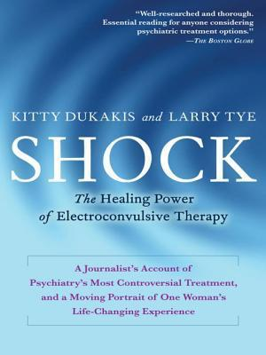 Shock  by  Kitty And Tye, Larry Dukakis Larry