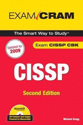 Cissp Exam Cram Michael Gregg
