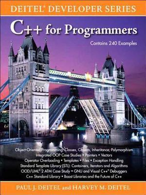 C+ + for Programmers Paul J. Deitel