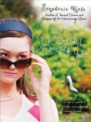 Spring Breakup  by  Stephanie Hale