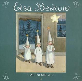 Elsa Beskow Calendar  by  Elsa Beskow