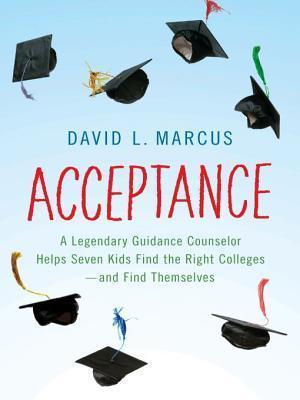 Acceptance David Marcus
