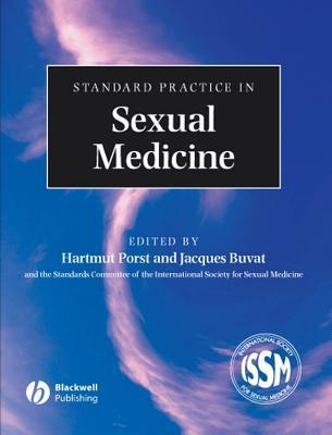 Standard Practice in Sexual Medicine Hartmut Porst