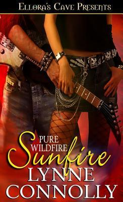 Sunfire  by  Lynne Connolly