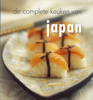 De complete keuken van Japan  by  Jane Lawson