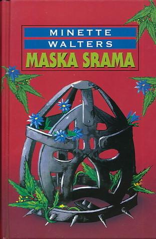 Maska srama  by  Minette Walters
