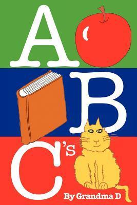 ABCs  by  Grandma D