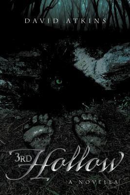 3rd Hollow  by  David Atkins