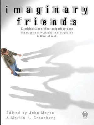 Imaginary Friends John Marco