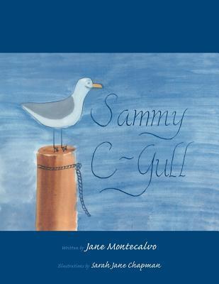 Sammy C-Gull Jane Montecalvo