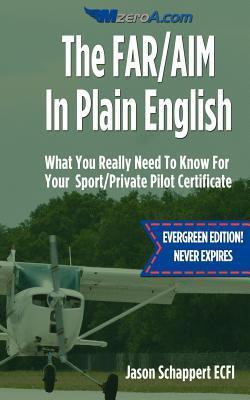 The Far/Aim in Plain English  by  Jason Schappert