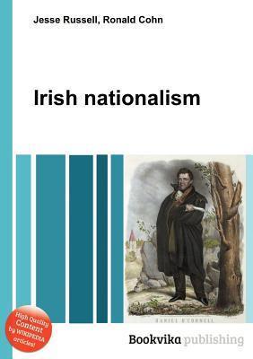 Irish Nationalism Jesse Russell