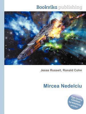 Mircea Nedelciu  by  Jesse Russell
