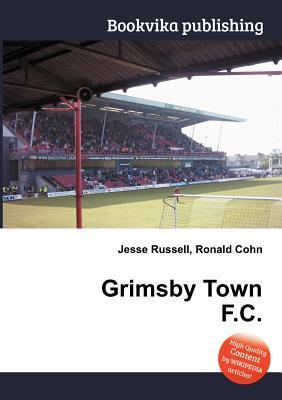 Grimsby Town F.C.  by  Jesse Russell