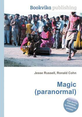 Magic (Paranormal)  by  Jesse Russell